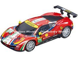 Carrera GO Ferrari 488 GTE AF Corse No 71