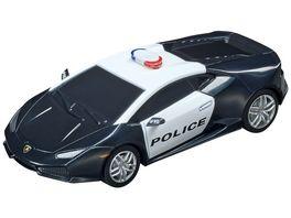 Carrera GO Lamborghini Huracan LP 610 4 Police