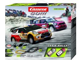 Carrera GO Let s Rally