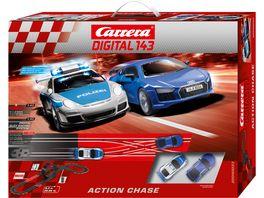 Carrera Digital 143 Action Chase