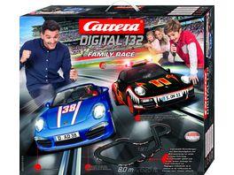 Carrera DIGITAL 132 Family Race