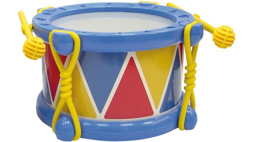 Voggenreiter Musik fuer Kleine Die kleine Trommel ab 12 Monaten