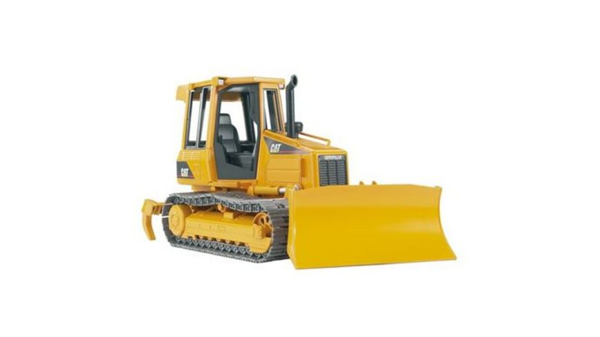 BRUDER CAT Kettendozer 02443