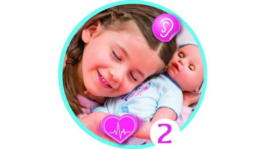 Schildkroet Kids Luis Heartbeat