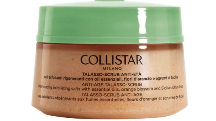 COLLISTAR Talasso Scrub Anti-Age