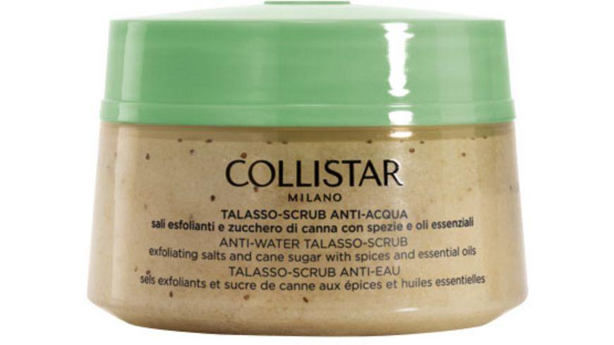 COLLISTAR Talasso Scrub Anti-Water