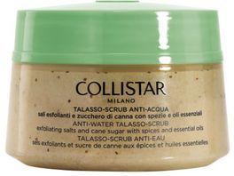 COLLISTAR Talasso Scrub Anti Water