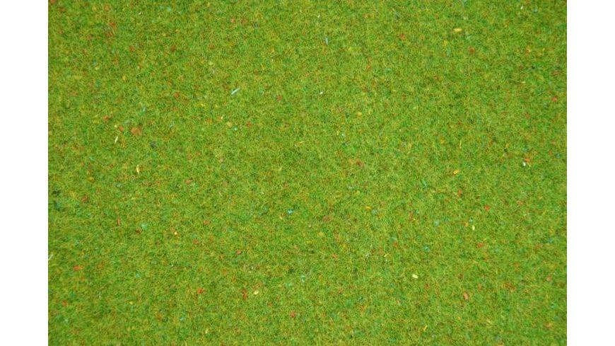 NOCH 00011 Blumenwiesen Grasmatte 200 x 100cm