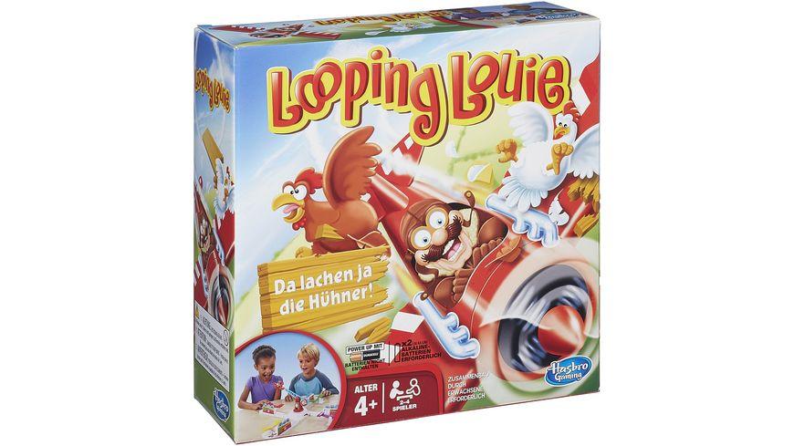 Hasbro Looping Louie
