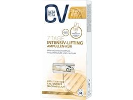 CV PERFECT LIFT 7 Tage Intensiv Lifting Ampullen Kur