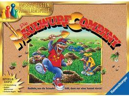 Ravensburger Spiel Die Maulwurf Company