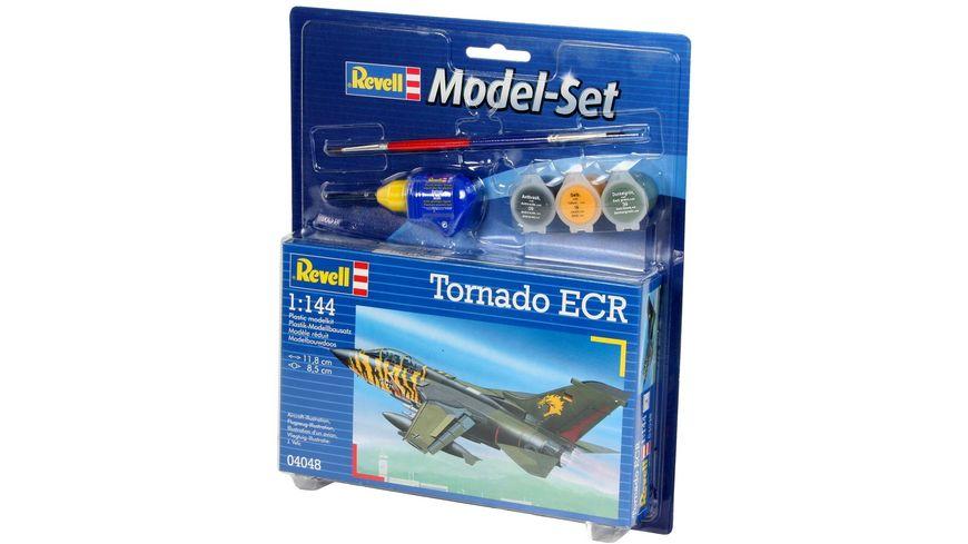 Revell 64048 Model Set Tornado ECR
