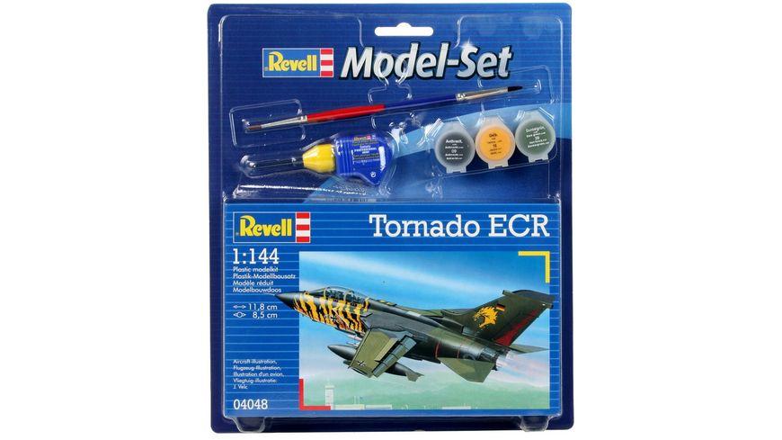 Revell 64048 - Model Set Tornado ECR