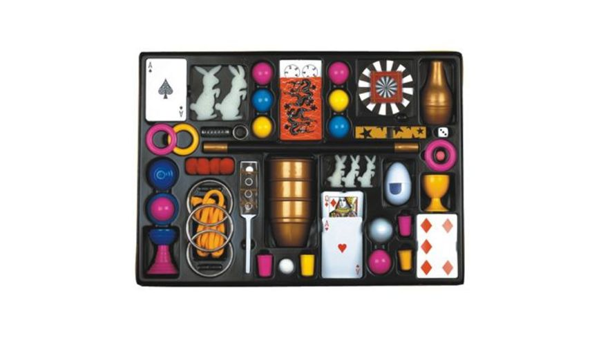 KOSMOS Die Zauberschule Magic Gold Edition