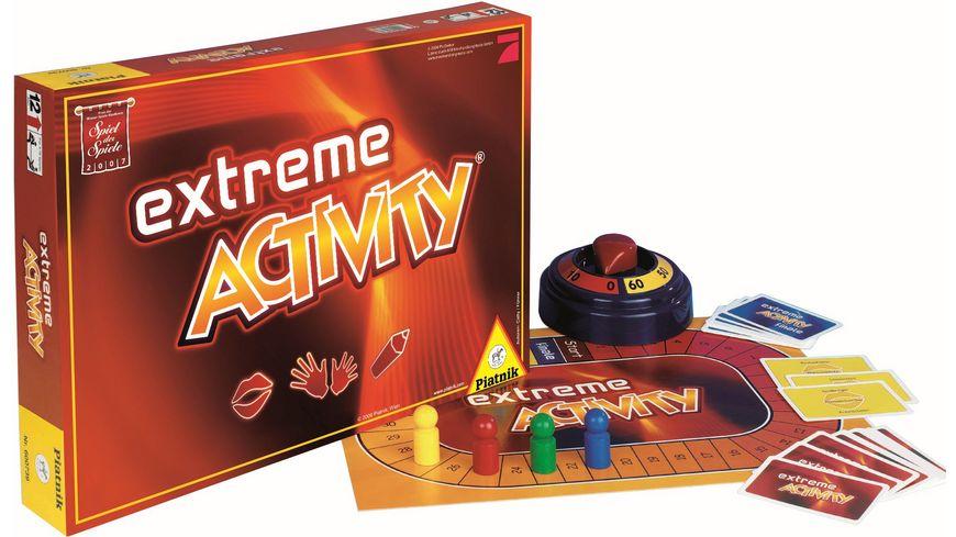 Piatnik Extrem Activity
