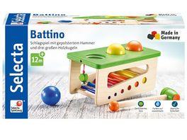 Selecta 62017 Battino
