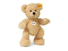 Steiff Kuschelige Teddybaeren Fynn Teddybaer 28 cm beige