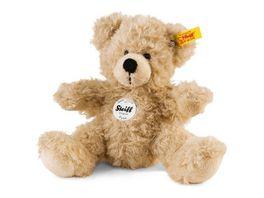 Steiff Fynn Teddybaer beige 18cm