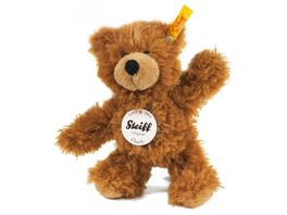 Steiff Teddybaeren Teddybaeren fuer Kinder Charly Schlenker Teddybaer braun 16cm