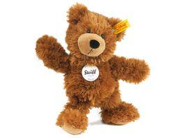 Steiff Kuschelige Teddybaeren Charly Schlenker Teddybaer 24 cm braun