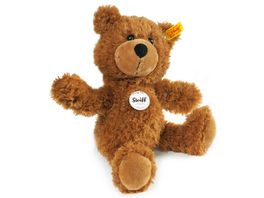 Steiff Kuschelige Teddybaeren Charly Schlenker Teddybaer 30 cm braun