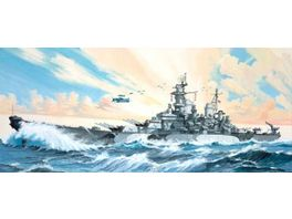 Revell Schlachtschiff USS MISSOURI