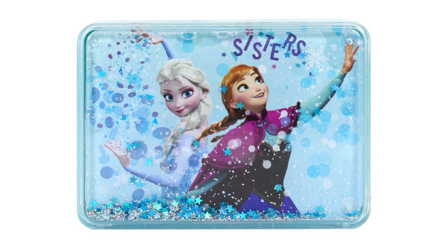 Markwins Frozen Makeup Glitzerbox