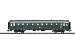 Maerklin 42254 Schnellzugwagen 2 Klasse Hecht