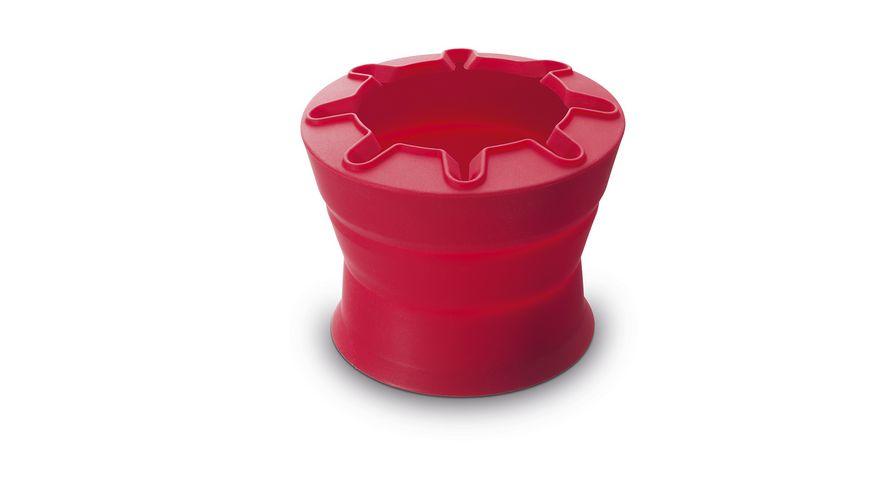 LAMY Wasserbecher aquaplus rot