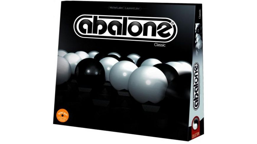 Asmodee - Abalone