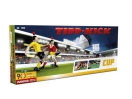 Tipp Kick Fussball Cup mit Bande