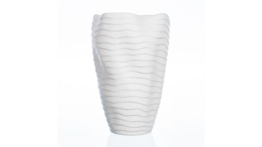 Sandra Rich Keramik Vase Organic 20 cm