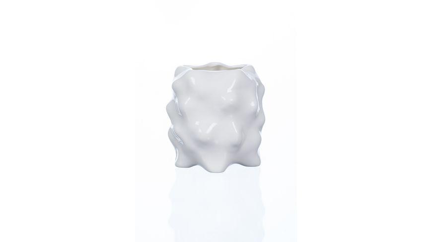 Sandra Rich Porzellan Vase Opumcia 11 7 cm