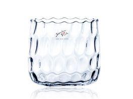Sandra Rich Glas Vase Galaxie 13 5 cm