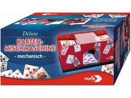 Noris Spiele Kartenmischmaschine mechanisch