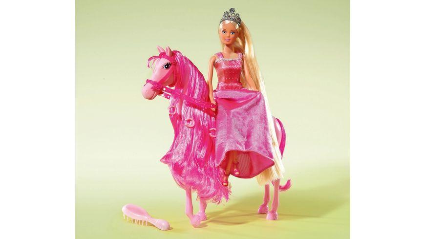 Simba Steffi Love Fairytale Riding Princess