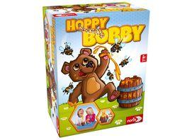 Noris Spiele Hoppy Bobby Actionspiel