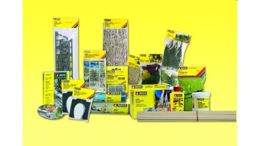 Noch Landschaftsbau Bastelpaket