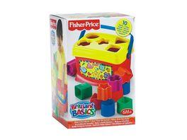 Fisher Price Babys erste Bausteine