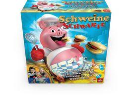 Goliath Toys Actionspiele Schweine Schwarte