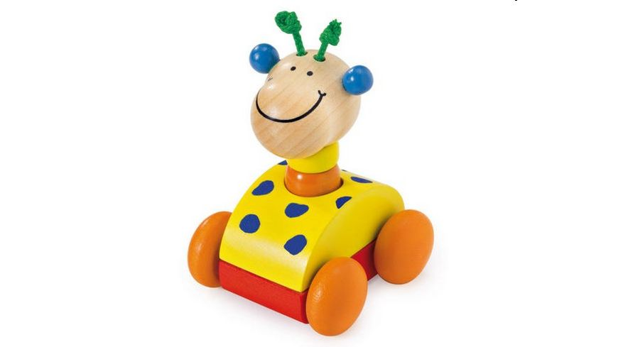 Selecta Zoolini Giraffe