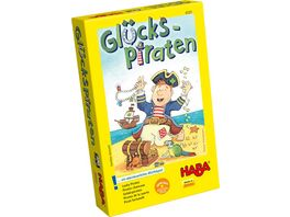HABA Glueckspiraten