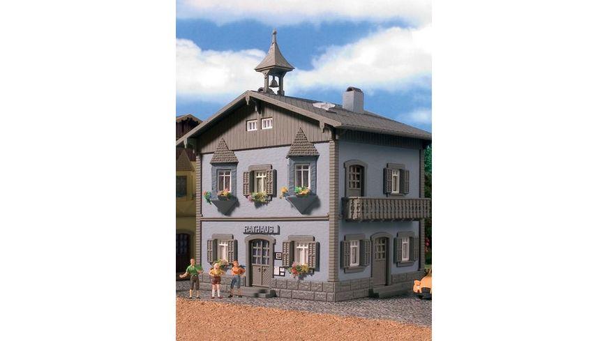 VOLLMER 9232 H0 Wohnhaus mit Erker