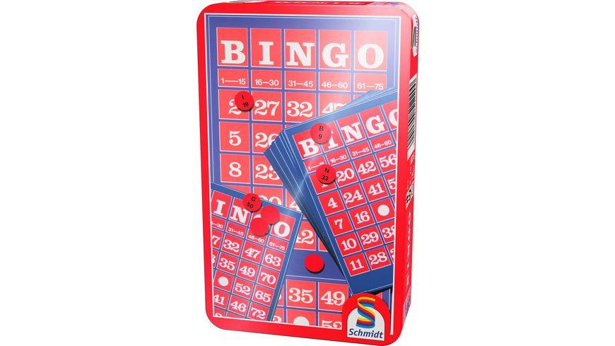 Schmidt Spiele - Bingo