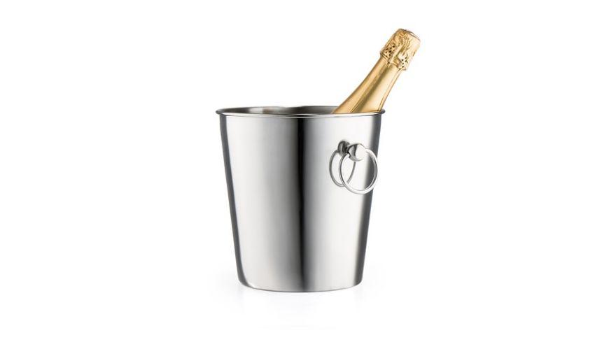 Bredemeijer Sektkuehler Champagnerkuehler
