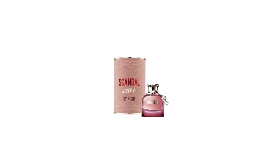 Jean Paul Gaultier Scandal by Night Eau de Parfum