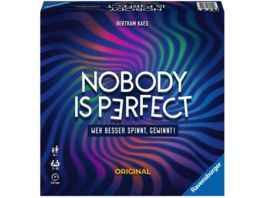 Ravensburger Spiel Nobody is perfect