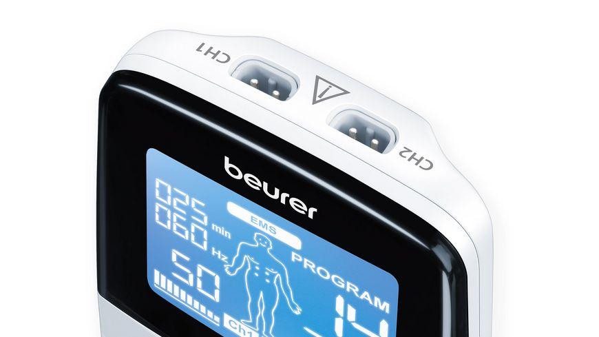 beurer Digital TENS EMS EM 49