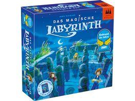 Drei Magier Spiele Das magische Labyrinth