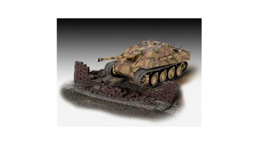Revell Sd Kfz 173 Jagdpanther